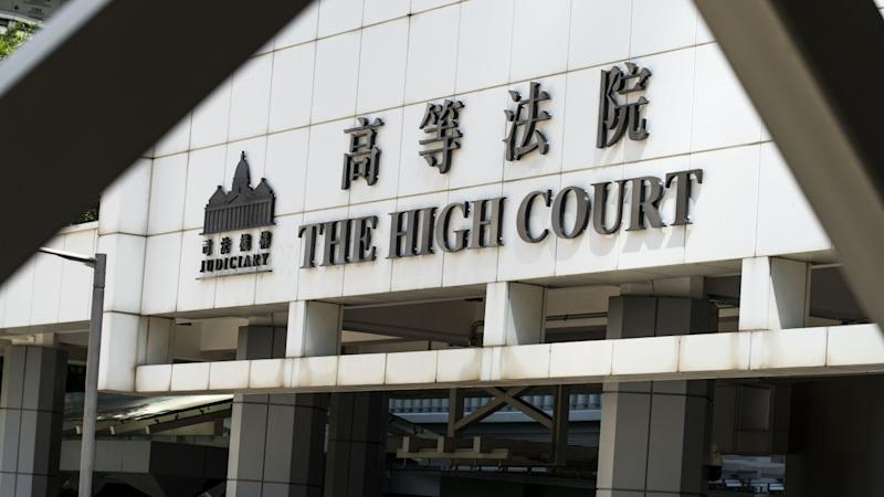 Suicidal Hong Kong mother pleads guilty to drugging, then strangling son to death