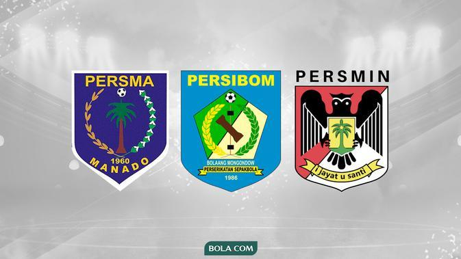 Mengenang Kiprah 3 Klub Sulawesi Utara di Liga Indonesia: Suporter Militan Tanpa Topangan Dana yang Berujung Kebangkrutan
