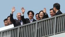 【Yahoo論壇/張宇韶】黨內競爭 只是民進黨另類新整合的開始