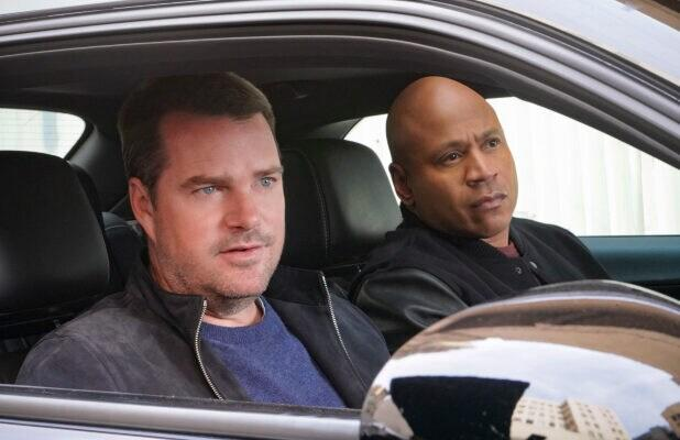 'NCIS: Dancing'? LL Cool J, Chris O'Donnell Partner on Dance Competition Series at CBS