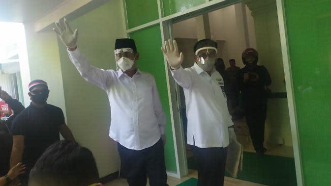 Doa Para Habib di Surabaya untuk Machfud Arifin