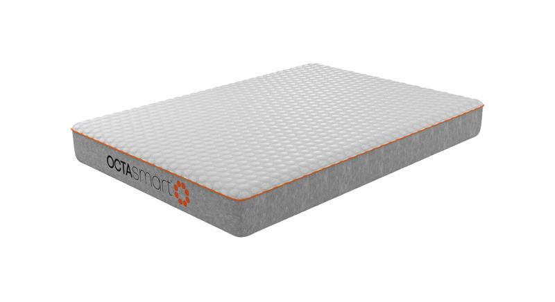 Octasmart Plus Memory Foam Mattress