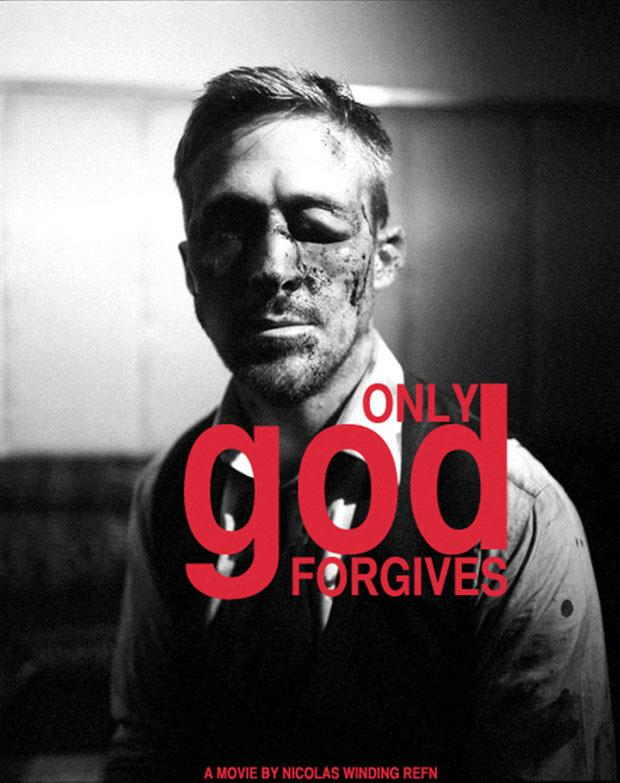 Ryan Gosling gets ugly for 'Only God Forgives'