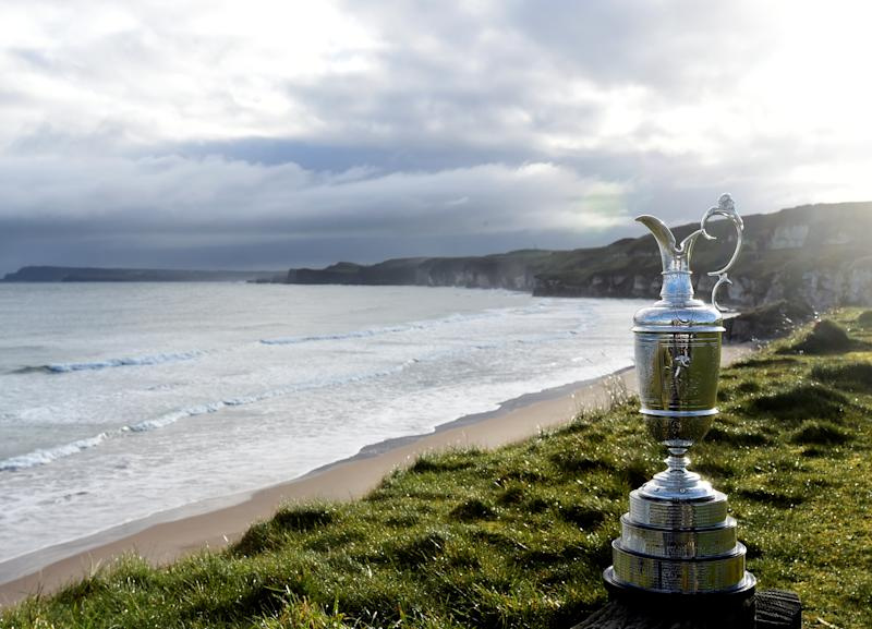 british open  preview  tee times  tv schedule