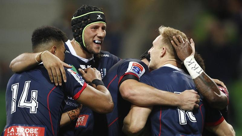 b981fb4d4d0 Rebels poised for Bulls Super Rugby charge