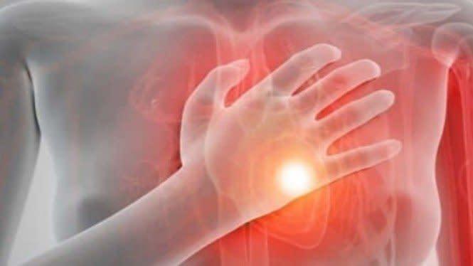 5 Gejala Sebelum Serangan Jantung Datang, Kenali Sebelum Terlambat