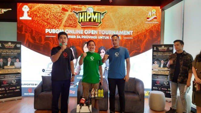 HIPMI gelar turnamen PUBG Mobile