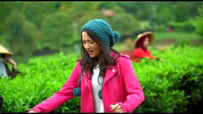 Adegan sinetron Cinta Tapi Benci tayang perdana di SCTV, Senin (21/9/2020) pukul 16.55 WIB (Dok Sinemart)