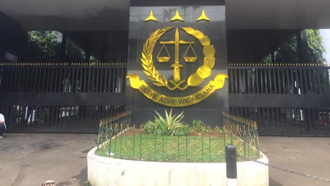 Kejagung Tangkap Buronan ke-66 Eks Kepala BPBK Bengkulu