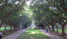 東海大學校園永續生態場域通過環境教育認證
