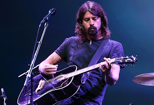 Foo Fighters, the Roots, Imagine Dragons Set for Super Bowl Concerts