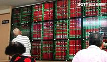 台積電帶頭漲逾2% 台股漲135點