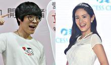 十大傑出青年揭曉 藝人盧廣仲、謝怡芬獲選