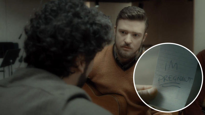 Exclusive Trailer: Justin Timberlake Is the Jilted Lover in 'Inside Llewyn Davis'