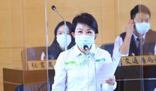 台中捷運規劃遺漏豐原 盧秀燕承諾定出橘線路網但33年後才通車