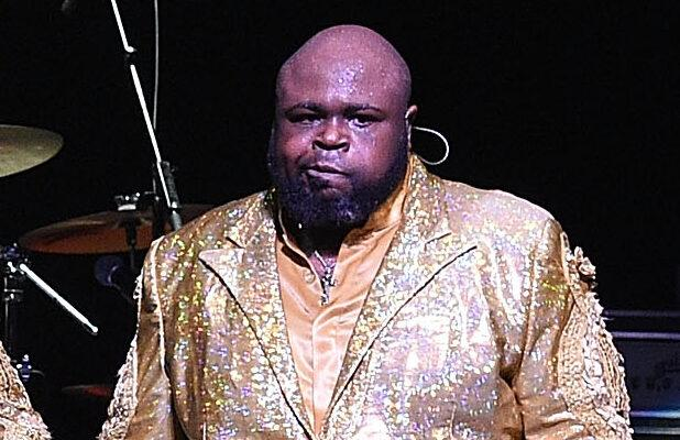 Bruce Williamson, Former Lead Singer of The Temptations, Dies at 49 of COVID-19