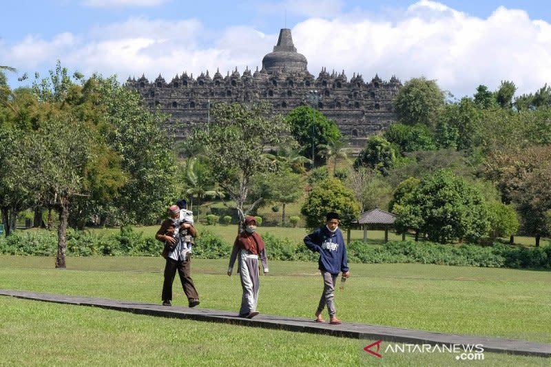 Pemerintah genjot pembangunan di 5 kawasan wisata super prioritas