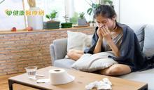 慢性鼻竇炎有5大症狀! 持續12週以上,小心腦膜炎、失明嚴重後遺症