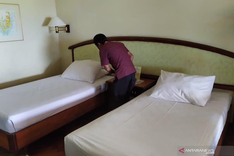 PHRI : 9 hotel di Jawa Barat mundur jadi tempat isolasi COVID-19