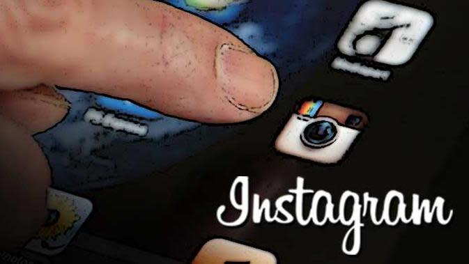 Ilustrasi Instagram. (Liputan6.com/Sangaji)