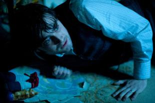 Daniel Radcliffe's Career Takes a Scary Turn in 'The Woman in Black'