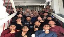 提供獎學金助學 崑山科大印尼二技2+i專班辦學成效佳