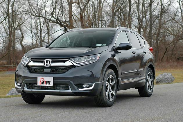 還是會有2.0車型!全新Honda CR-V雙動力規劃能源局油耗數據揭秘