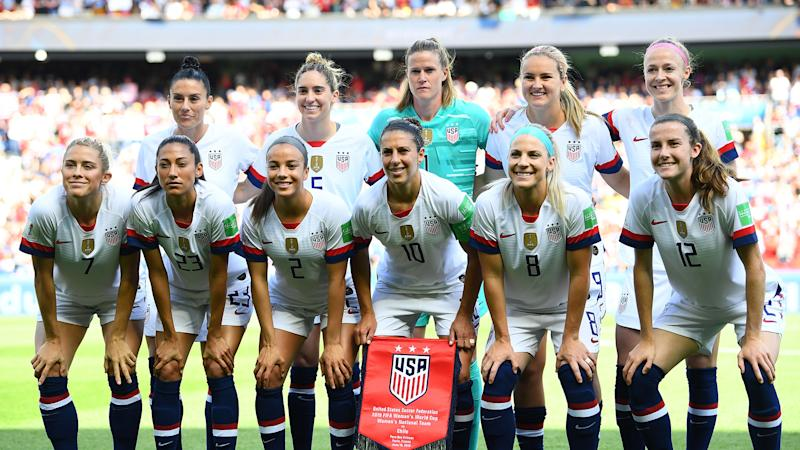 Congress questions USWNT pay inequality on eve of World Cup Final