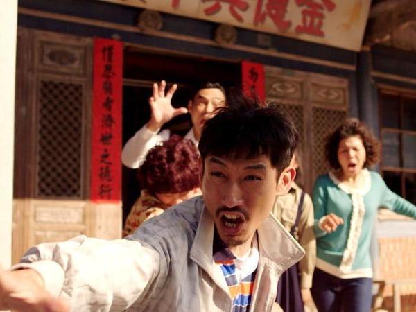 謝盈萱透過演戲向母親喊話
