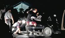 【溜冰少女被殉情1】車內燒炭不關窗 死者手心3字令警起疑