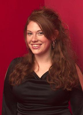 "Lisa Leuschner is one of the contestants on Season 3 of ""American Idol."""