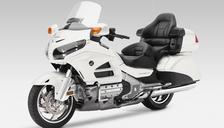 2017 Honda Goldwing 1800