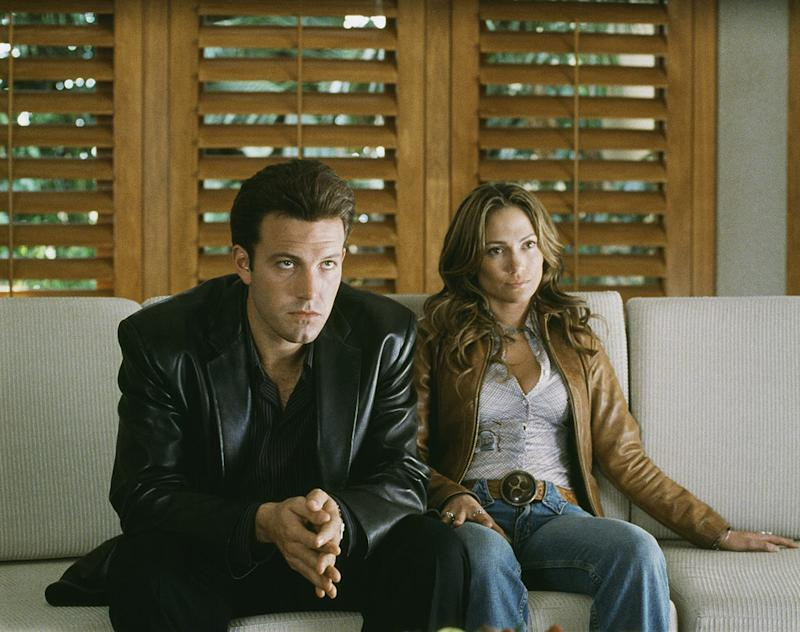 'Gigli': 10 Years Since the 'Bennifer' Bomb Dropped