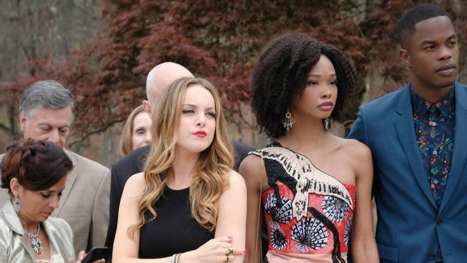 Dynasty (Foto: Netflix)