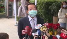 快新聞/國民黨要求馬上返台報告 謝長廷透露:想回去講個痛快