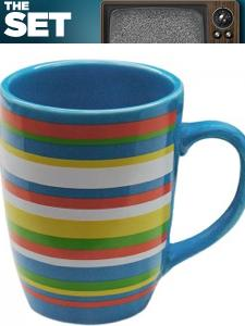 Quick! Buy a Mug Just Like Charlie's From 'Two and a Half Men' Before He Dies!