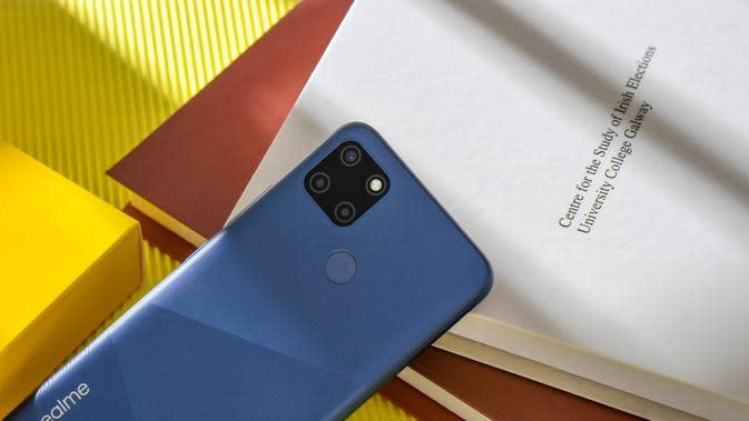 Realme X7 Pro Kantongi Sertifikat di Thailand, Segera Rilis di Pasar Global?