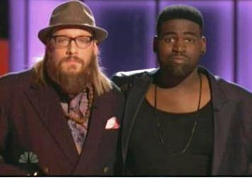 'The Voice' Top 4 Results: Hunte-ing High & Low