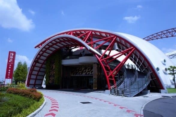本次由台中市政府主辦,台中市體育總會電子競技運動委員會協辦的「2018 台中電競節」辦在台中市好運來洲際宴展中心。