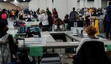 美國大選:特朗普被指向佐治亞州務卿施壓重新計票