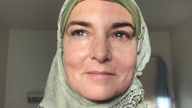 Sinead O'Connor soal Alquran, Islamophobia dan Bule yang Menjijikan