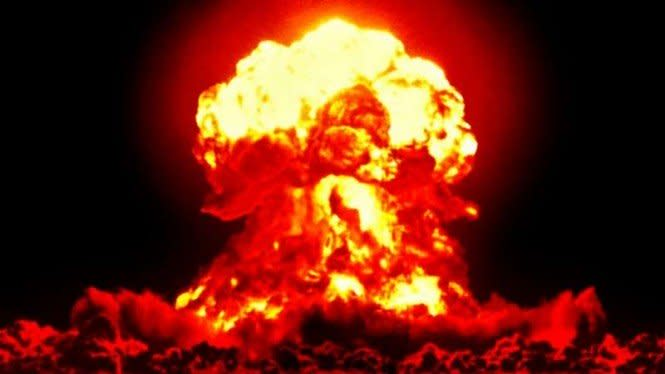 Keluar dari Perjanjian Mata-mata, Amerika Segera Luncurkan Nuklir