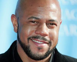 The Mentalist Exclusive: Rockmond Dunbar Promoted to Series Regular