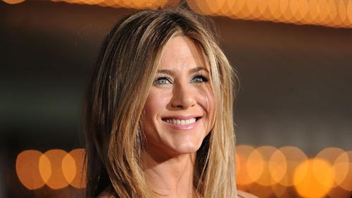 5 Things You Don't Know About Jennifer Aniston