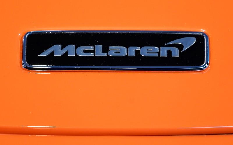 Pandemic leaves McLaren exploring funding options