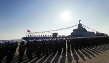 英國智庫:中國海軍萬噸大型驅逐艦「性能超過美日」