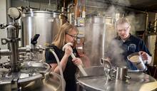【食力】「綠色釀酒」正興起!看看這些酒廠如何釀酒兼顧永續發展