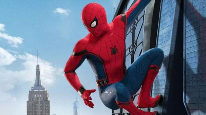 Sinopsis Spider-Man: Homecoming, Ambisi Sang Manusia Laba-laba
