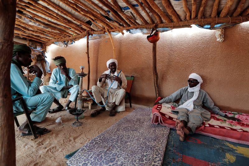 EU effort to stem African migration leaves some ex-smugglers empty handed