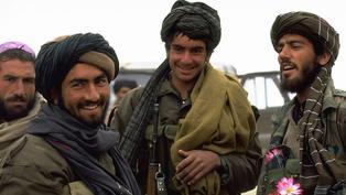 塔利班、伊斯蘭國和基地組織有什麼分別